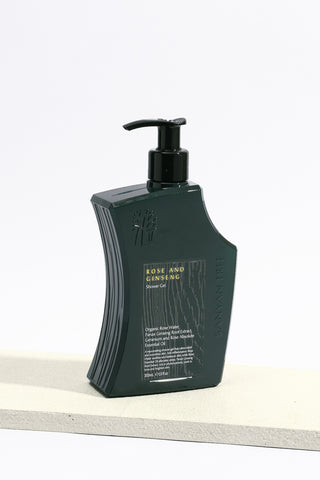 Dill and Sandalwood Body Lotion