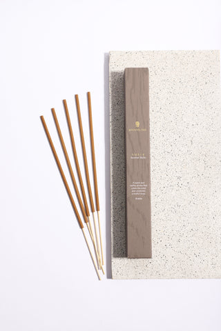 Amber Aromatic Incense Sticks