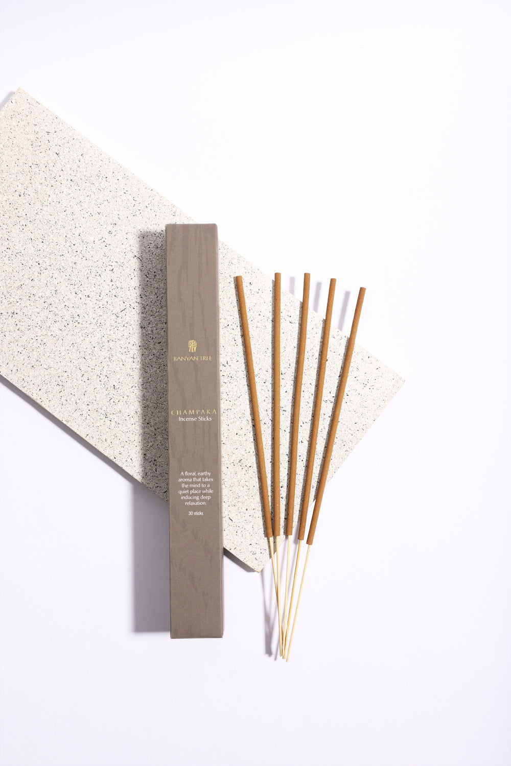 Champaka Aromatic Incense Sticks