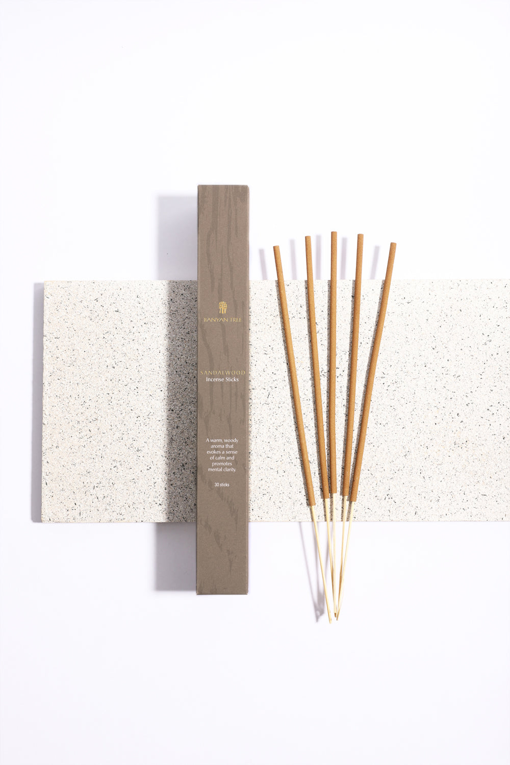 Sandalwood Aromatic Incense Sticks