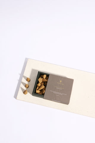 Sandalwood Incense Cone