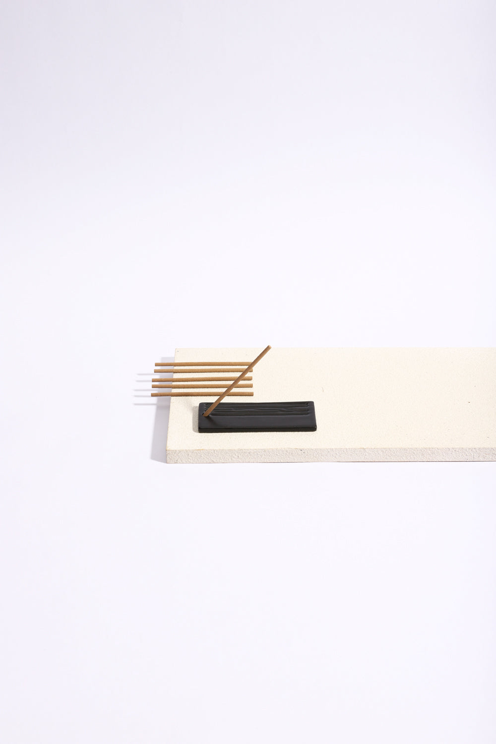 Bergamot Travel Incense Stick Kit