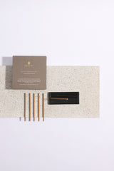Thai Chammanard Travel Incense Stick Kit