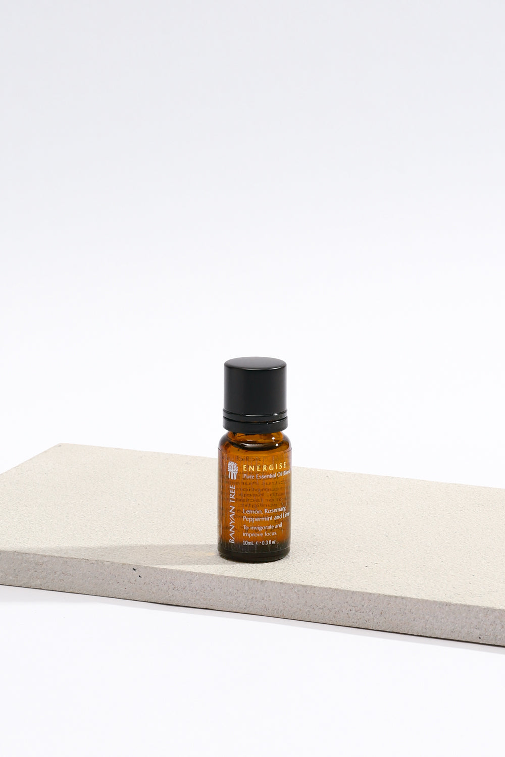 Energise 100% Pure Essential Oil Blend