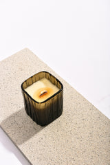 Night Queen Natural Soy Wax Candle - Banyan Tree Gallery