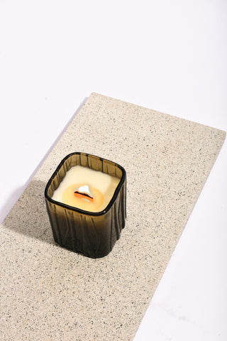 Ivory Oil Burner - Large