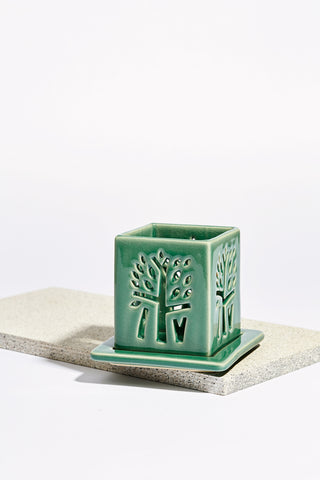 Clover Oil Burner