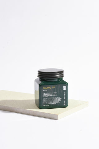Coconut and Seaweed Body Gel - Banyan Tree Gallery