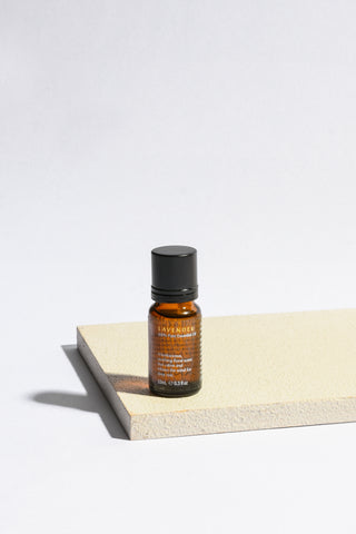Lavender 100% Pure Essential Oil - Banyan Tree Gallery