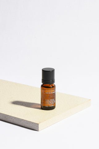 Peppermint 100% Pure Essential Oil - Banyan Tree Gallery