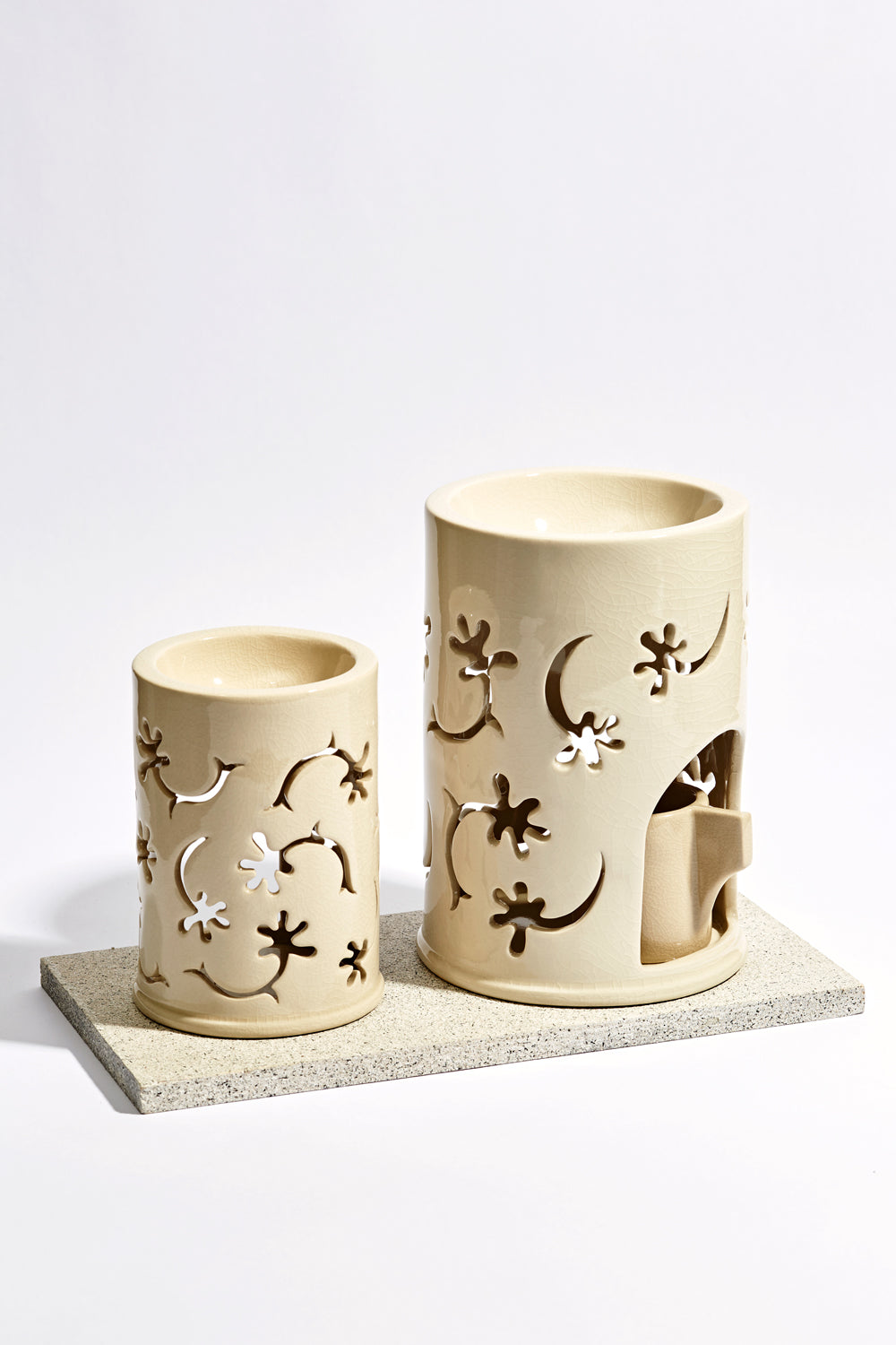 Festive Oil Burner - Medium - Banyan Tree Gallery