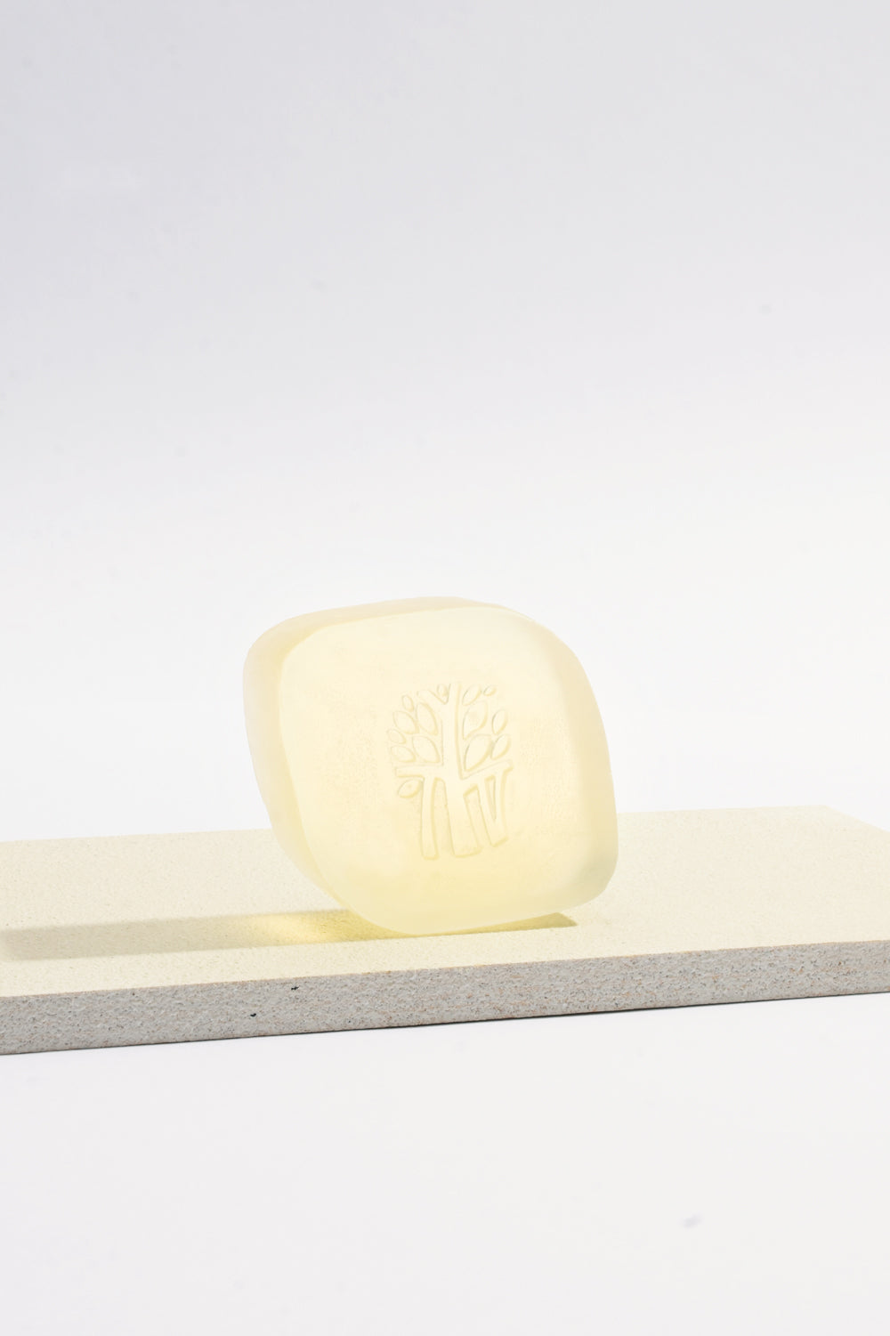 Aloe Vera and Lavender Glycerin Soap - Banyan Tree Gallery