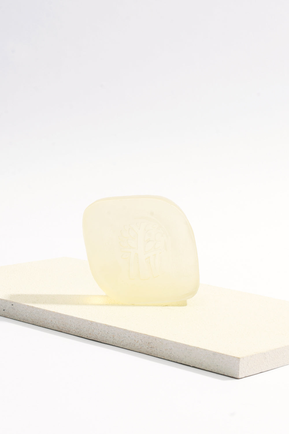 Apple and Greentea Glycerin Soap - Banyan Tree Gallery