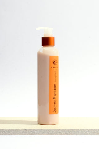 Jasmine & Frangipani Body Lotion - Banyan Tree Gallery