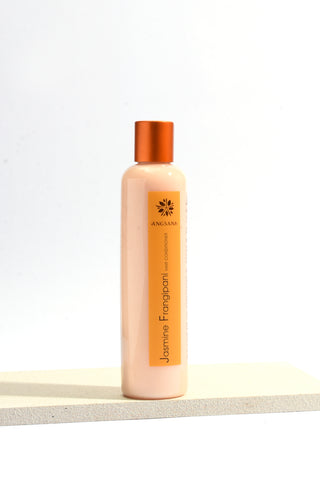 Jasmine & Frangipani Body Lotion