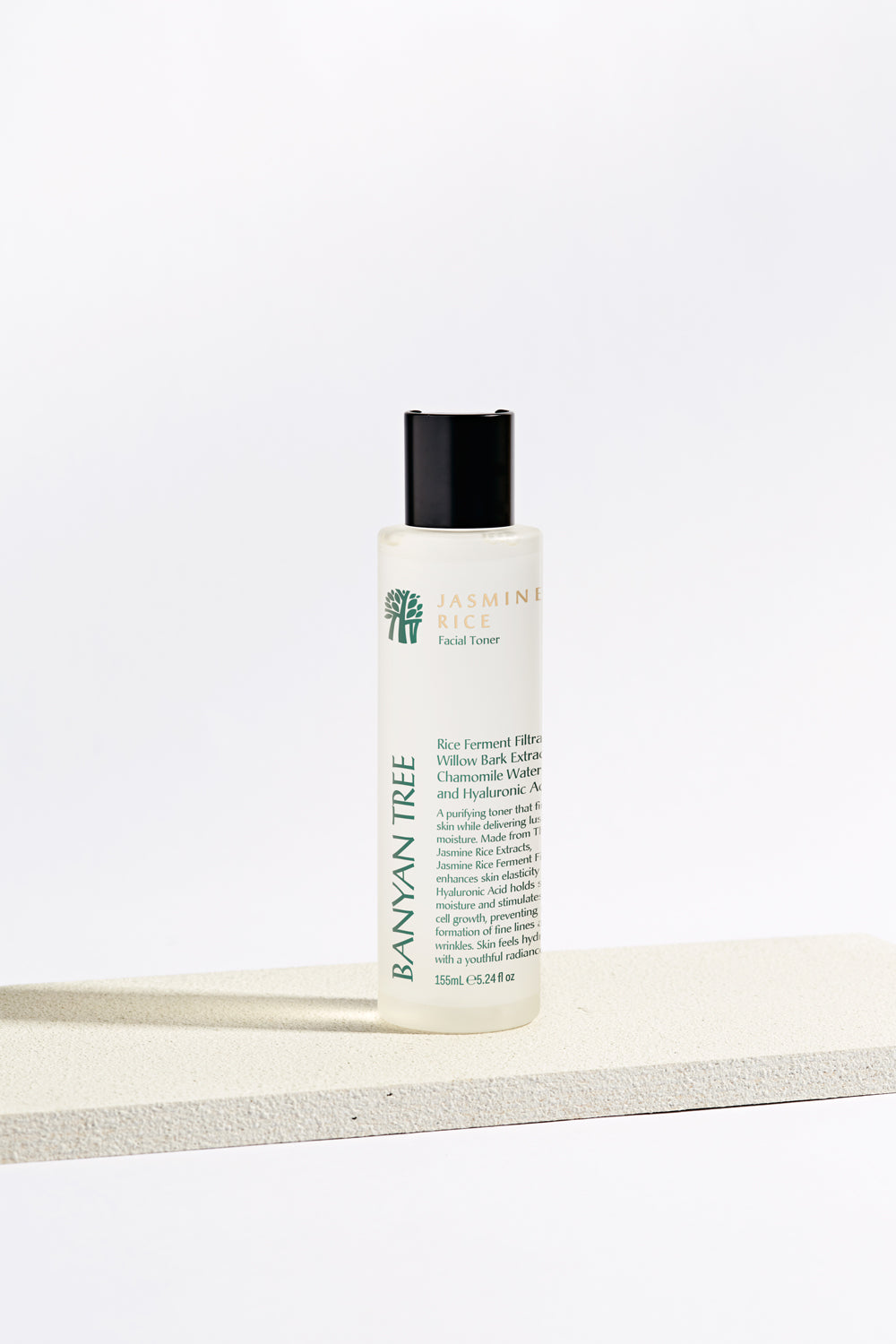 Jasmine Rice Facial Toner - Banyan Tree Gallery