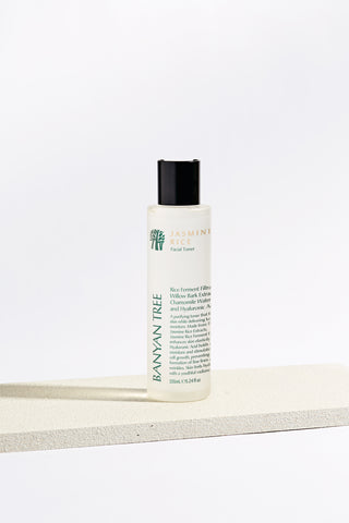 Jasmine Rice Facial Foaming Wash