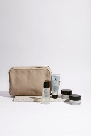 Jasmine Rice Travel Set