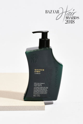 Kieffer Lime Hair Conditioner - Banyan Tree Gallery