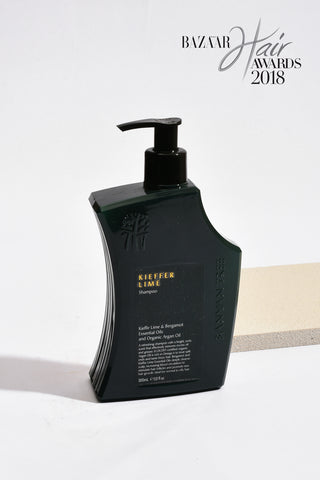 Kieffer Lime Hair Shampoo - Banyan Tree Gallery