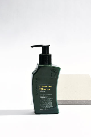 Dill and Sandalwood Hand Lotion