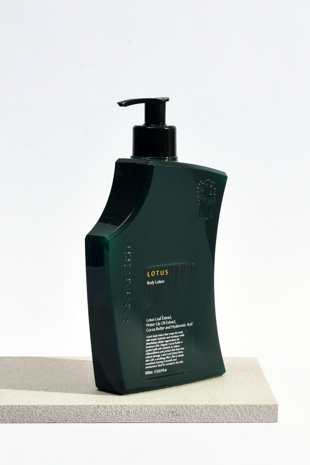 Lotus Body Lotion - Banyan Tree Gallery