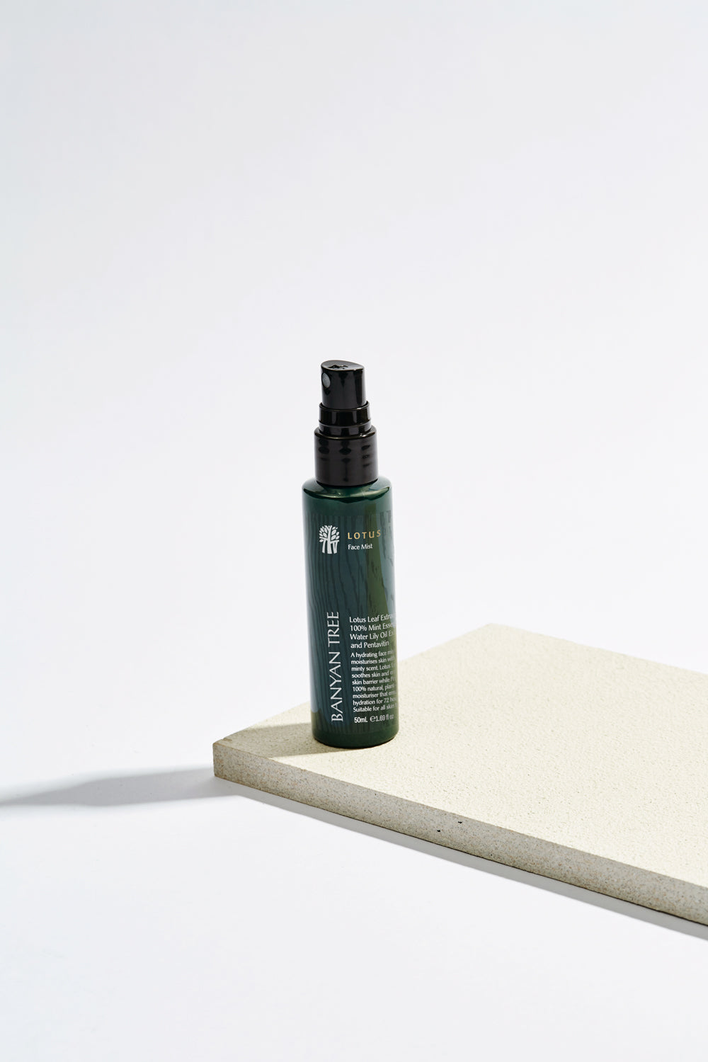 Lotus Face Mist - Banyan Tree Gallery