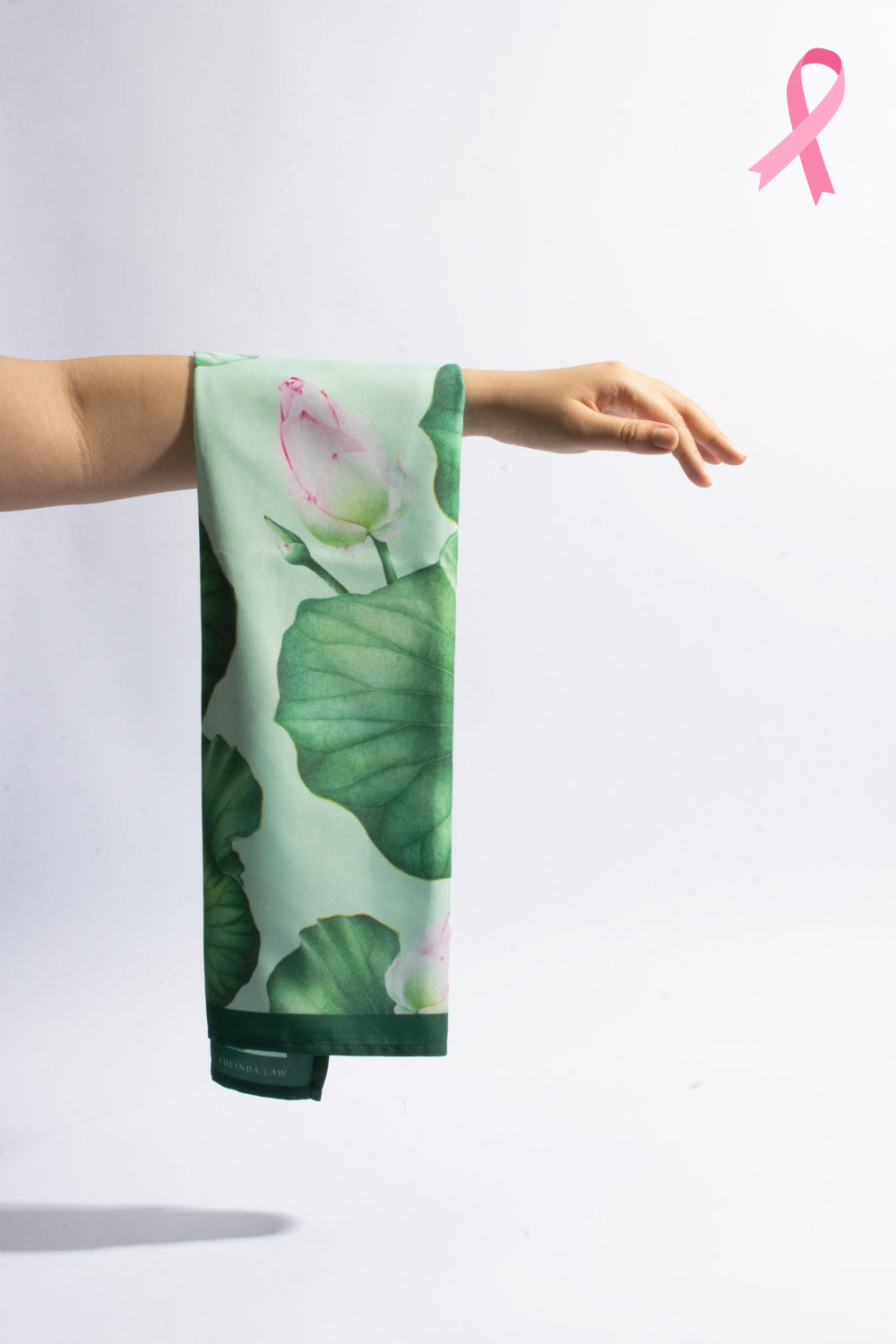 Lotus Wrap - Banyan Tree Gallery