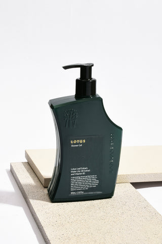 Lotus Shower Gel - Banyan Tree Gallery
