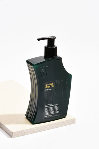 Night Queen Body Lotion - Banyan Tree Gallery