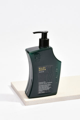 Night Queen Shower Gel - Banyan Tree Gallery