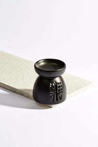 Black Oil Burner - Medium