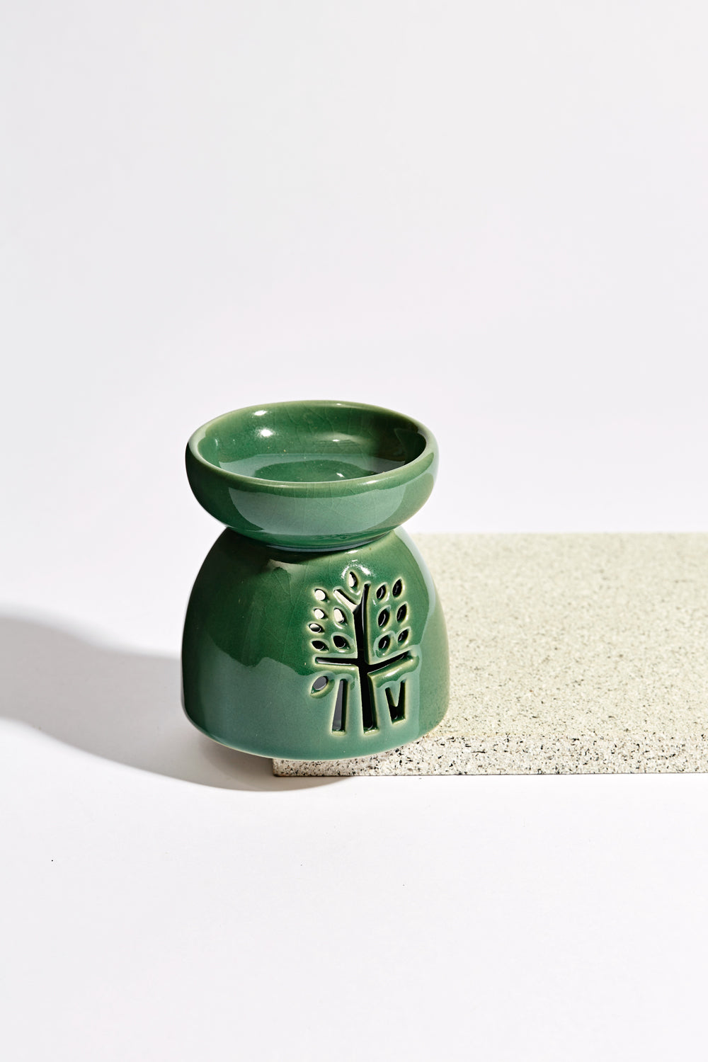 Classic Oil Burner - Mini - Banyan Tree Gallery