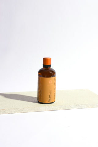 Sensual Body Massage Oil - Banyan Tree Gallery