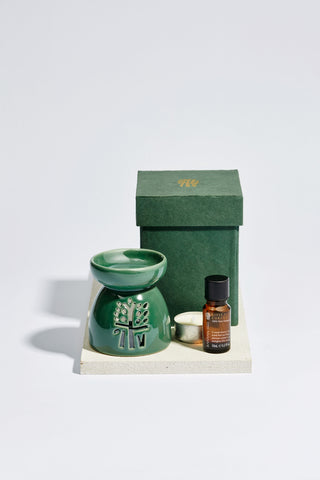 Lotus Purifying Ritual