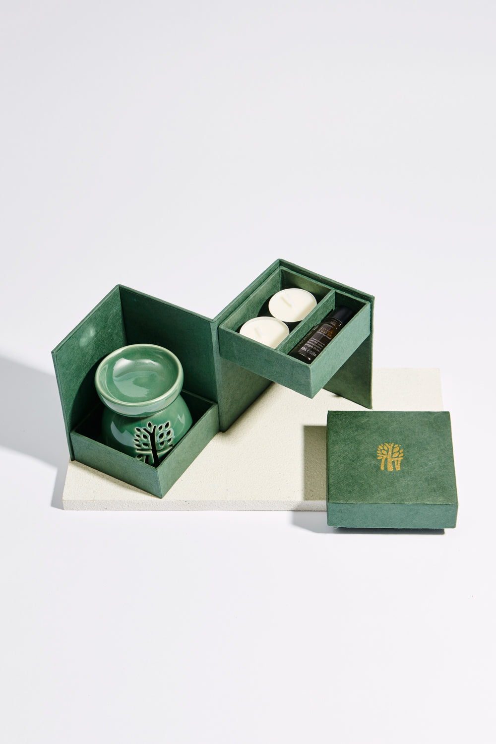 Mini Travellers Spa Kit - Banyan Tree Gallery