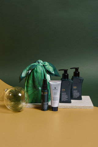 Spirit of Christmas Aromatherapy Kit (Small)