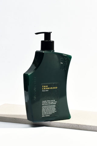 Night Queen Shower Gel