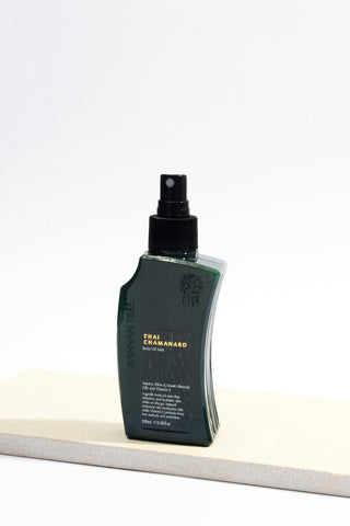 Thai Chamanard Body Oil Mist - Banyan Tree Gallery