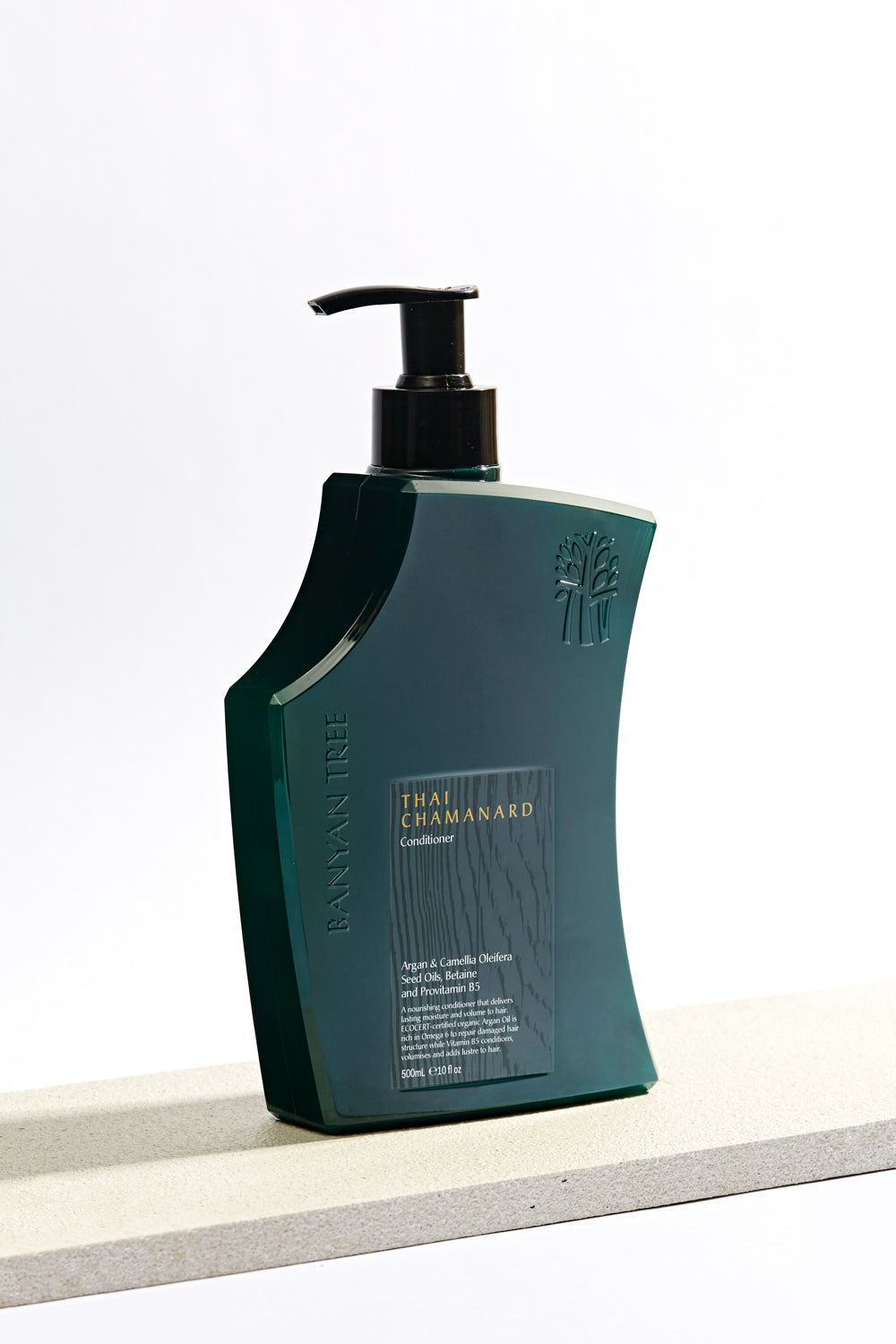 Thai Chamanard Hair Shampoo - Banyan Tree Gallery