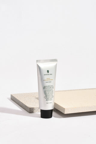 Thai Chamanard Hand Lotion - Banyan Tree Gallery