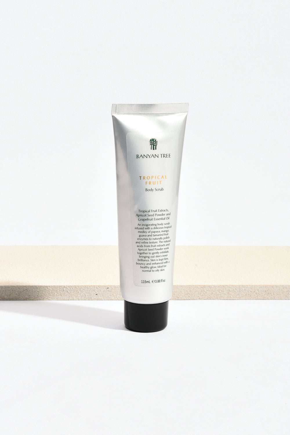 Tropical Fruit Body Scrub - Banyan Tree Gallery