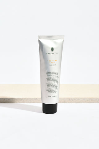 Lotus Body Scrub