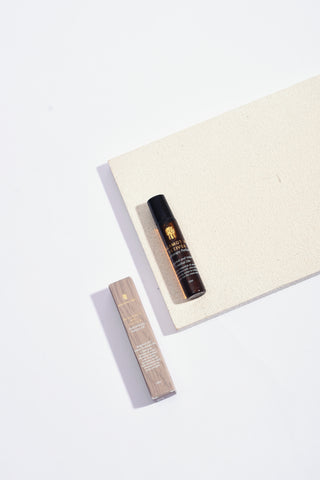 Mandarin Orange and Rosemary Aromatherapy Roll-On