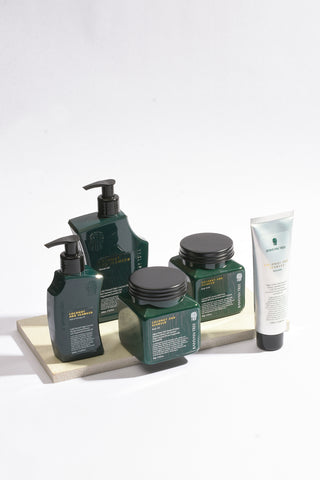 Coconut and Seaweed Sun Care Range - Banyan Tree Gallery
