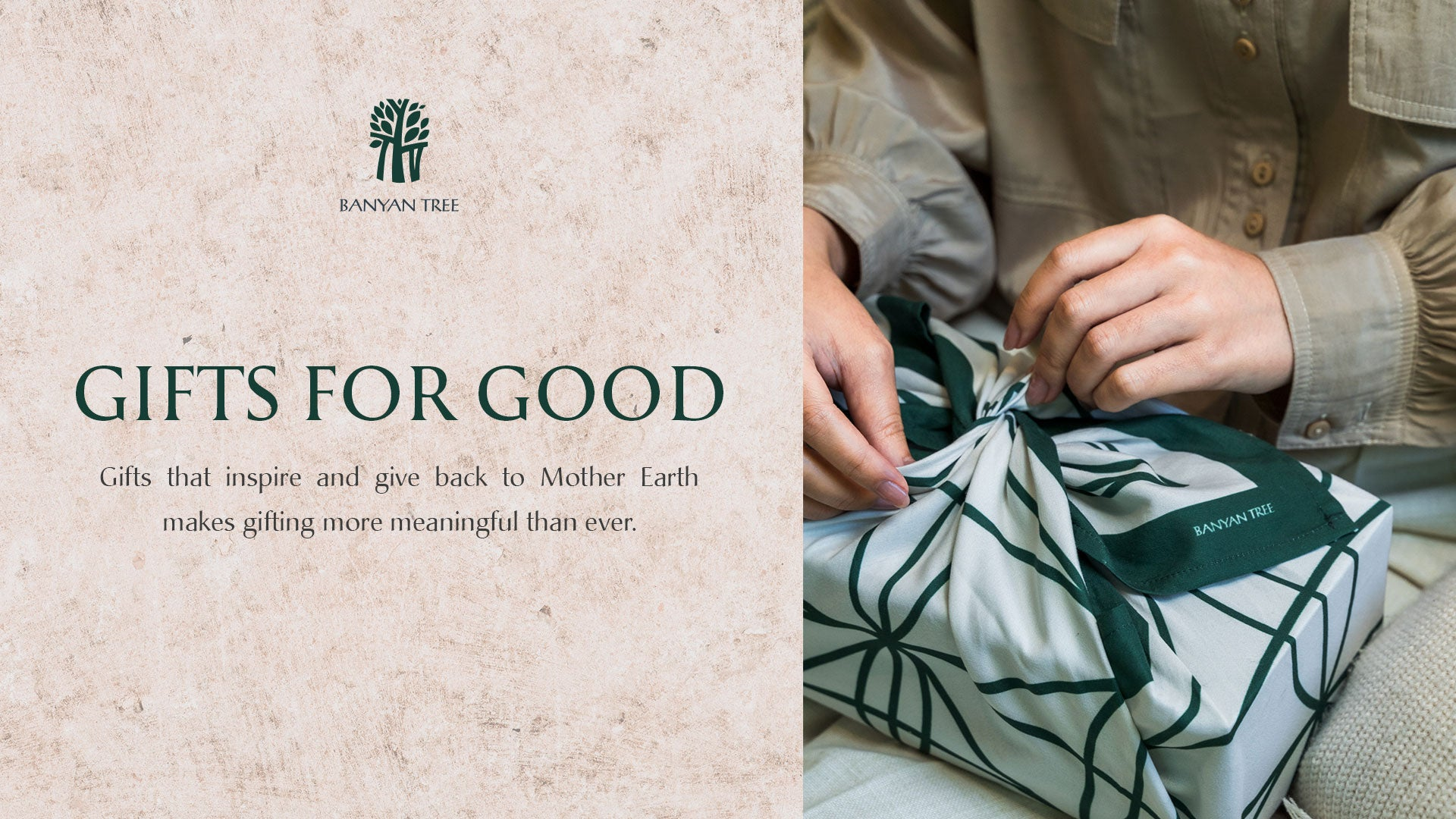 Rose and Ginseng Body Ritual by Banyan Tree Spa Essentials