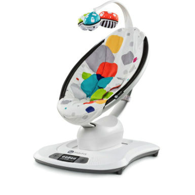 Hamaca 4moms MamaRoo Estampado Colores