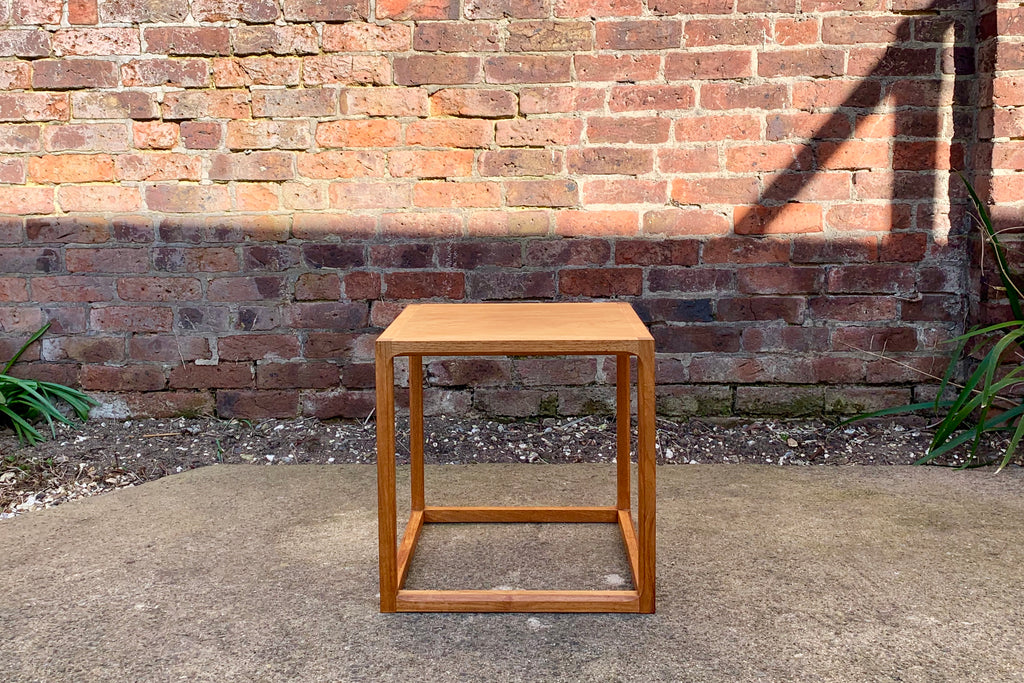Kai Kristiansen cube table