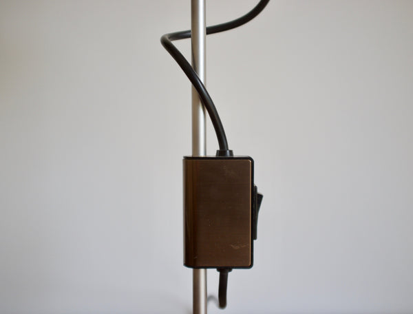 Peter Nelson lamp