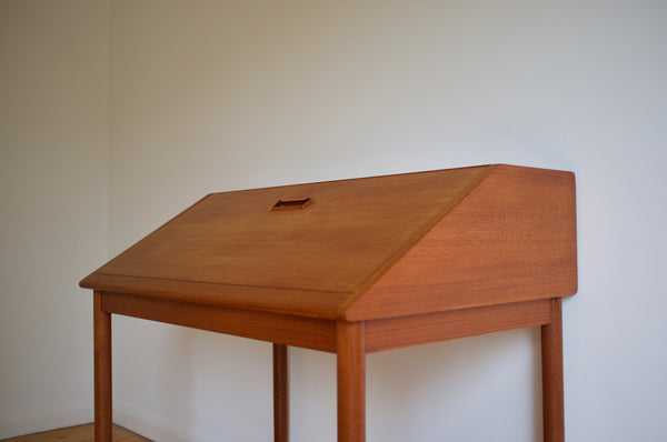 Danish writing desk